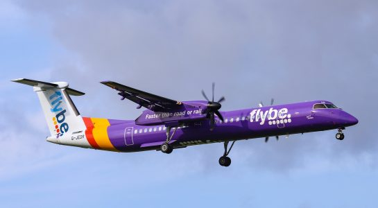The Lessons of the Flybe Collapse